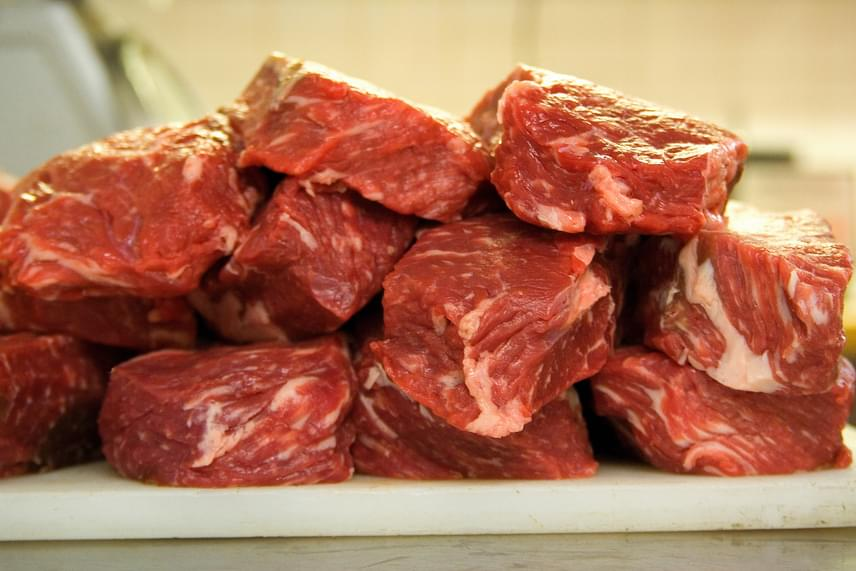 Isteni gyrost ettünk hús nélkül - HáziPatika