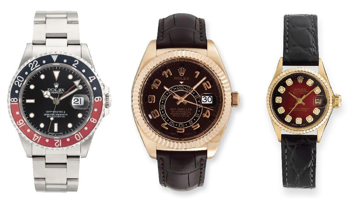 Az órák, amelyek megérik az árukat (x) | hu