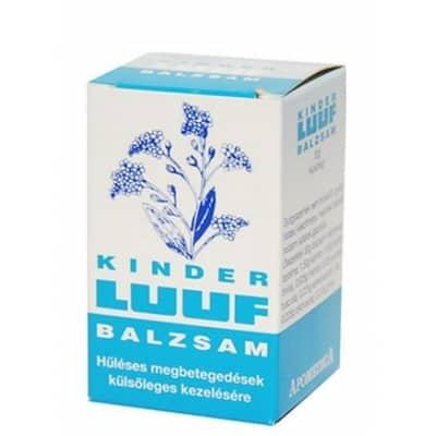 Kék-Lukács Pikkelystop sampon