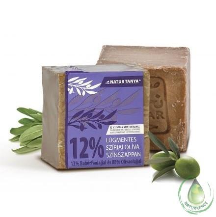 Kecsketej szappan natúr - 100 g