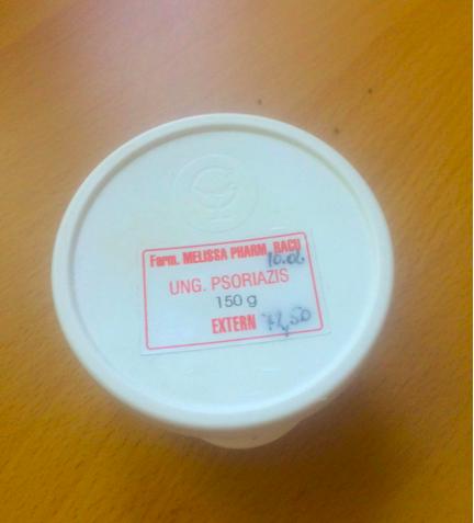 Taiga kenőcs ízületekre, Psoriasis kezelésére arany bajusz