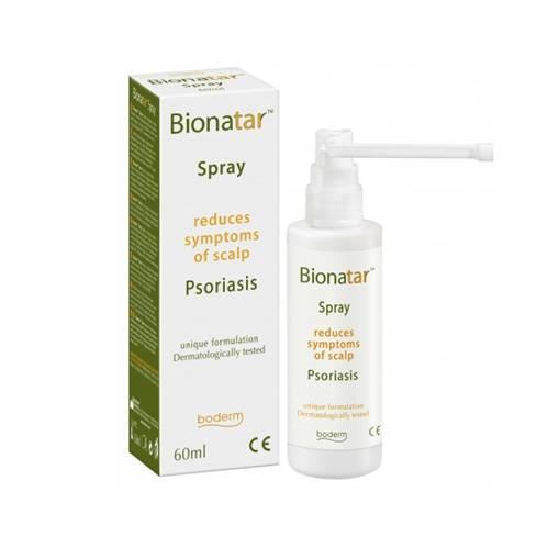 fejbőr psoriasis spray-k