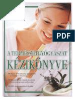 Náther László - Az aromaterápiáról mindent