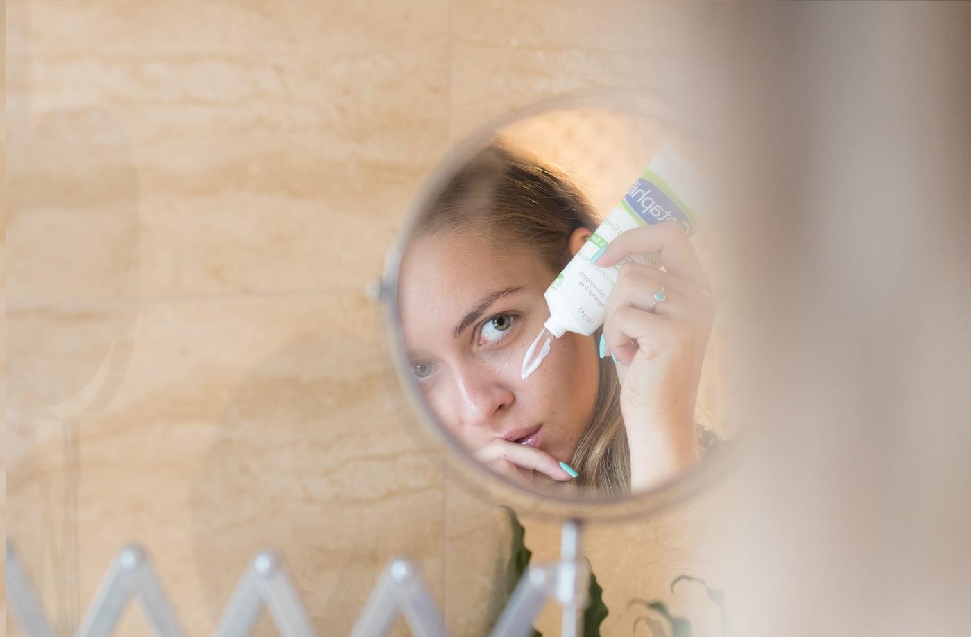 pikkelysömör kezelése hogyan lehet enyhíteni a viszketést