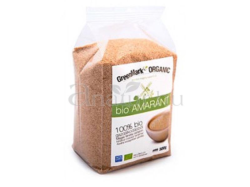 Hajdina, amaránt, quinoa: egészséges álgabonák