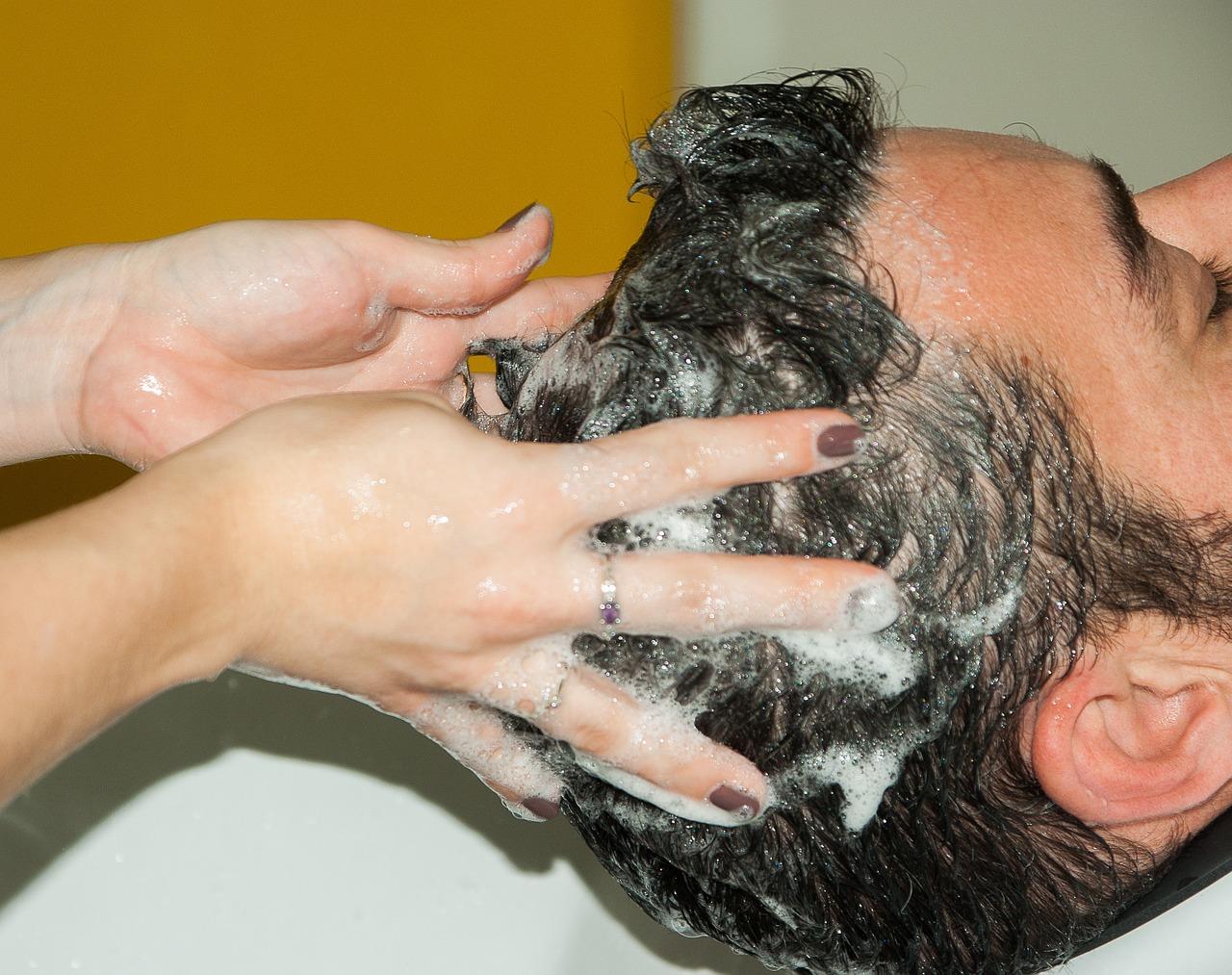 Seborrhea az arcon - a kezelés okai és módszerei - Vitaminok
