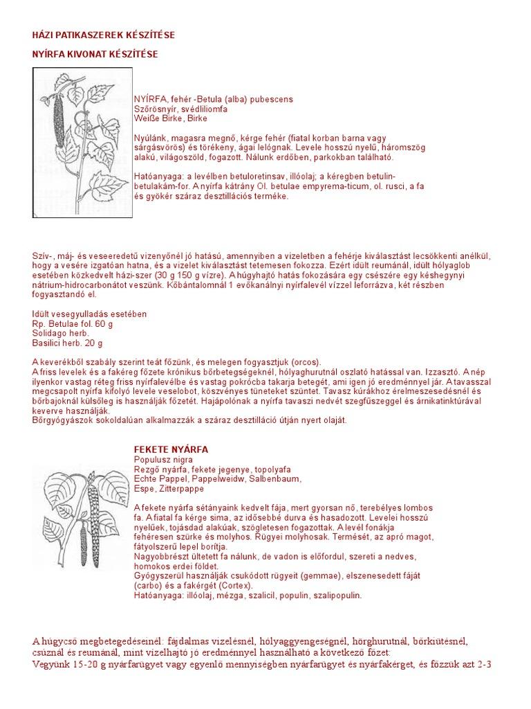 Dymyanka gyógyászati \ub\ubfelhasználás. Dymyanka gyógynövény - tulajdonságok, kezelés, fotó