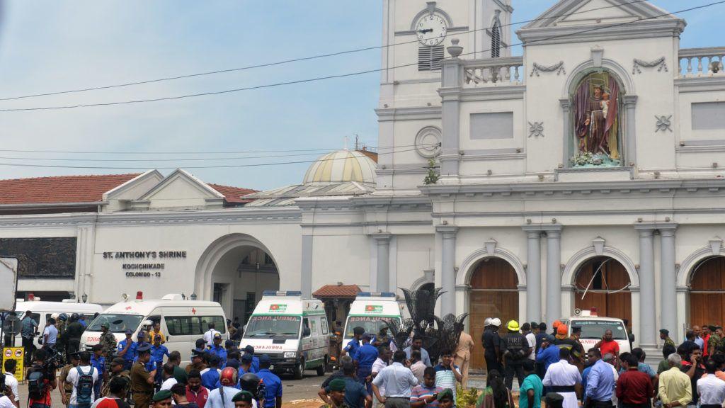 pikkelysömör kezelése Srí Lankán
